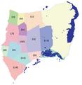 Mapa político dos bairros de Pinhais.PNG