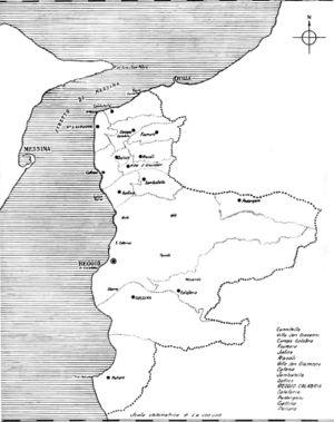Mappa della