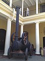 Maquina a Vapor - Museu de Santiago - panoramio.jpg