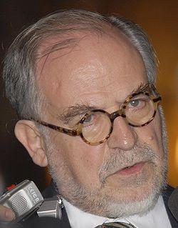 Marco Aurélio Garcia Brazilian politician