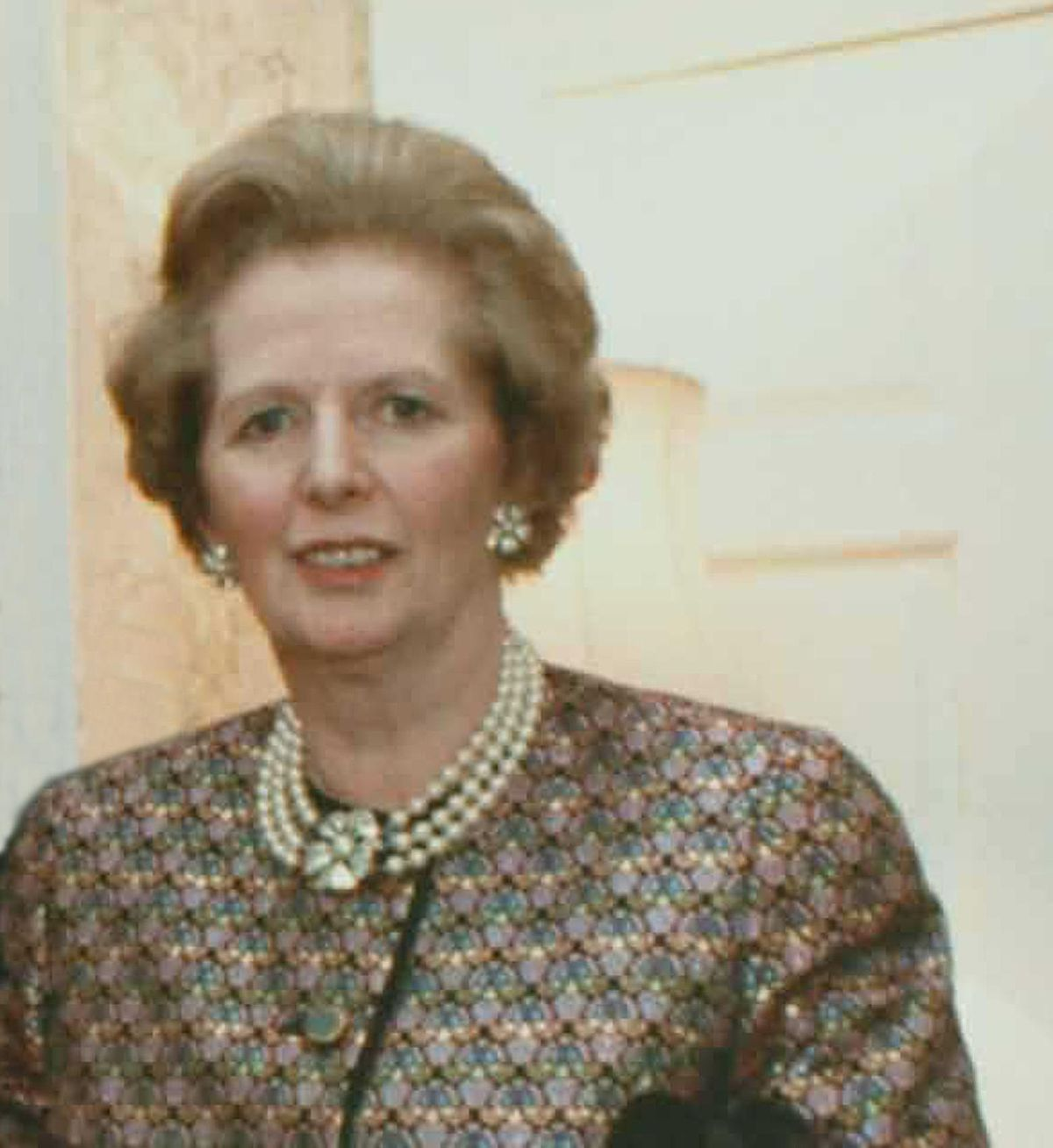 margaret thatcher 1 After decades of decline, margaret thatcher's leadership brought courage and conviction to a nation that had grown used to second best, says charles moore.