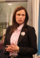 Mari-Leena Talvitie puhumassa.png