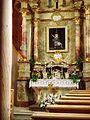 Maria-Eich-Kapelle Erpfting bei Landsberg Altar.JPG
