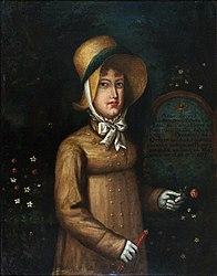 Maria Leopoldina na Ilha da Madeira
