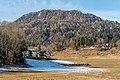 Maria Saal Pörtschach am Berg mit Blick zum Ulrichsberg 24012018 5740.jpg