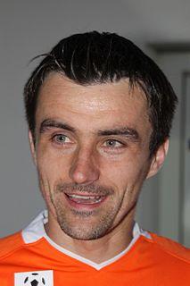 Mario Bazina Croatian footballer