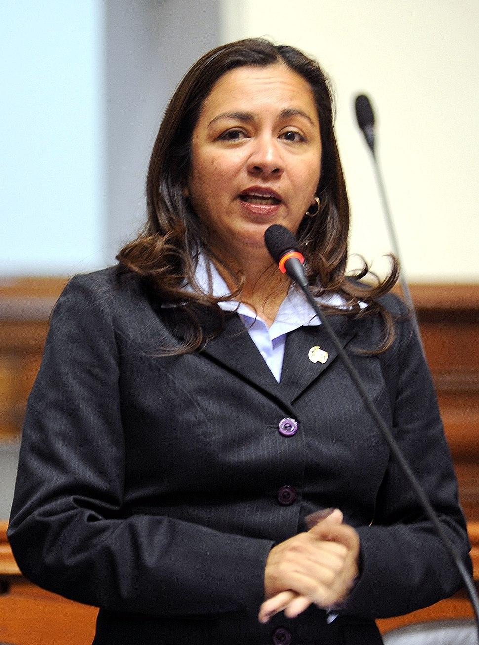 Marisol Espinoza 2