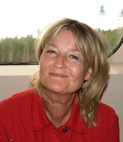 Marita Ulvskog