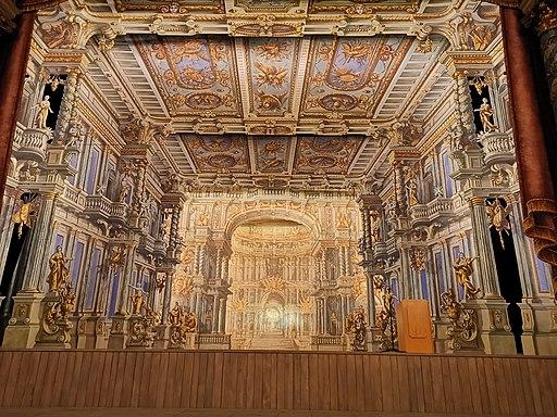 Markgräfliches Opernhaus Bayreuth innen 2020-10-13 4