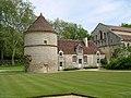 Marmagne, Abbaye de Fontenay - panoramio - Frans-Banja Mulder.jpg