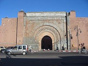 Marrakech, Bab Agnaou