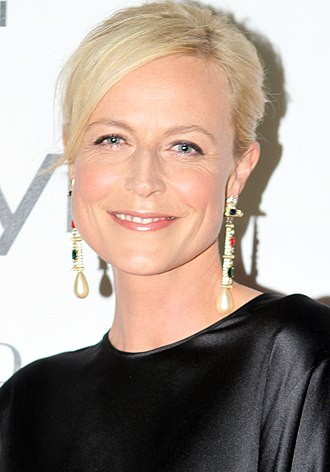 Janet King (TV series) - Marta Dusseldorp plays the titular character.