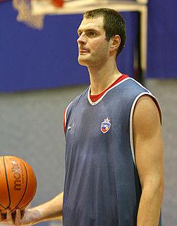 Martin Müürsepp Estonian basketball player