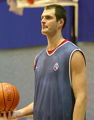 Estonian Basketball Player of the Year - Martin Müürsepp has won the award seven times.