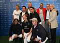 Martina Navratilova, Boris Becker and Laureus Ambasodors.jpg