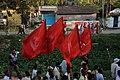 Marxists flags - Flickr - Al Jazeera English.jpg