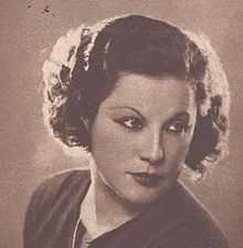 Mary Delgado - Wikipedia