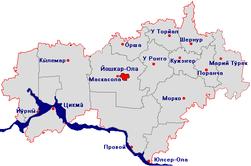 Mary El map-mari.png