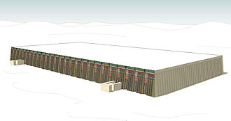 Nefermaat - Tomb of Nefermaat in Meidum