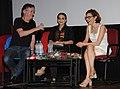 Master Classes by David Wonark, the Producer, Avy Kaufman, the American casting Director, Aiswarya Rajnikant, at the 43rd International Film Festival of India (IFFI-2012), in Panaji, Goa on November 23, 2012.jpg