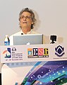 Master class on sound design by eminent Hollywood Sound Designer, Mark Mangini, at the 46th International Film Festival of India (IFFI-2015), in Panaji, Goa on November 22, 2015.jpg