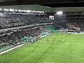 Match ASSE x OL - Stade Geoffroy-Guichard - 6 octobre 2019 - St Étienne Loire 8.jpg