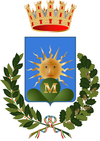 Coat of arms of Matino
