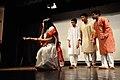 Matir Pare Thekai Matha - Science Drama - Apeejay School - BITM - Kolkata 2015-07-22 0729.JPG