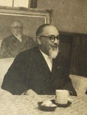 Jiichirō Matsumoto - Jiichirō Matsumoto