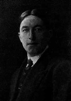 Maurice Delage - Maurice Delage 1912