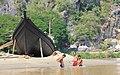 Mawlamyine to Hpa An boat trip 05.jpg
