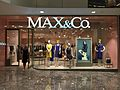 Max&Co Indooroopilly Shopping Centre 01.JPG