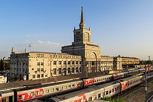 May2015 Volgograd img18 Central station.jpg