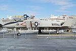 McDonnell F-4N Phantom II '150628 - NK-101' (30580552812).jpg