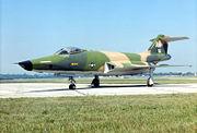 McDonnell RF-101C Voodoo USAF