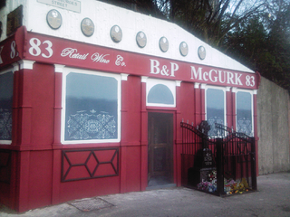 McGurk's Bar bombing