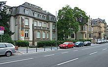 世界文化博物馆 (法兰克福)