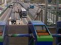 Mecidiyeköy Metrobüs Durağı Turnstyle.jpg