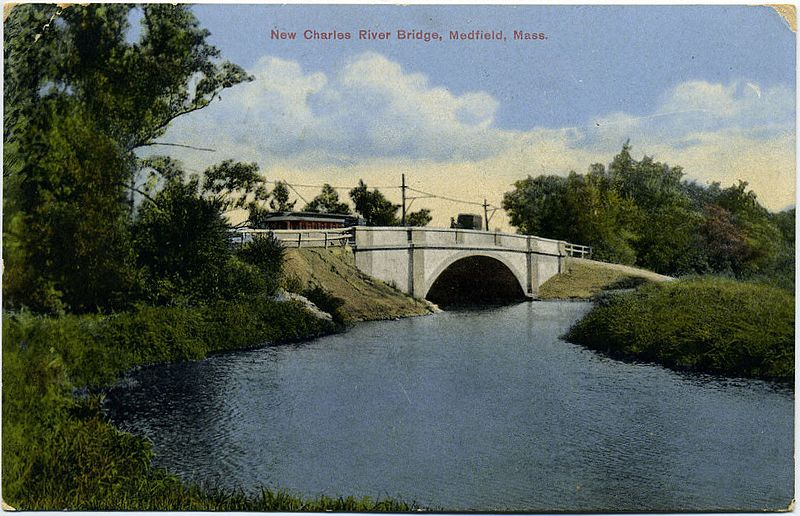 File:Medfield New Charles River Bridge 1913 postcard.jpg