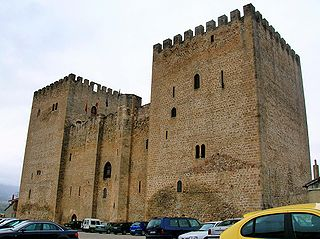 Medina de Pomar Municipality and city in Castile and León, Spain
