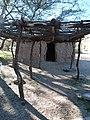 Melhok ki (ocotillo house), O'odham dwelling (40b34b95-411f-430b-822b-57dff9e38e82).JPG