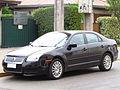 Mercury Milan V6 Premier 2007 (8777538900).jpg