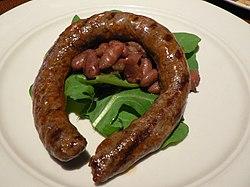 Merguez - Wikipedia, the free encyclopedia