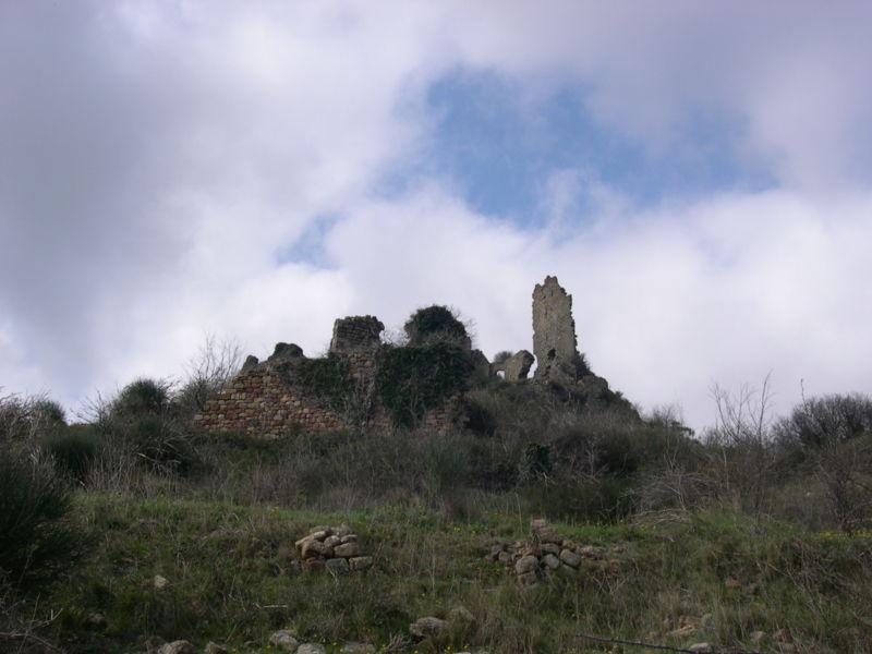 Mérifons - Château de Malavieille