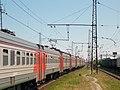Metallurg railway station. img 069.jpg