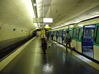 Metro - Paris - Ligne 8 - Balard.jpg