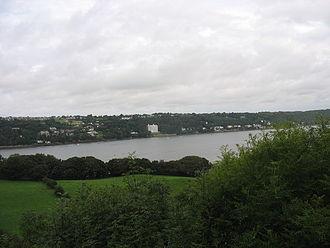 Wartski - Wartski Fields in Bangor, Wales