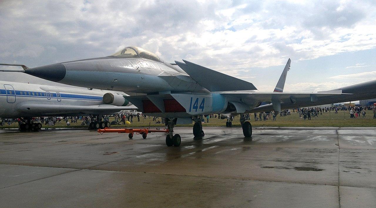 MiG 1.44
