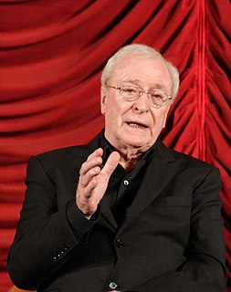Michael Caine filmography