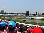Michael Schumacher and Felipe Massa 2006 Indianapolis.jpg